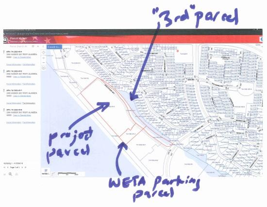 project-parcels
